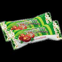 Конфеты Райское молочко яблоко 2кг. ТМ Балу