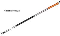 Черенок металлический 164 см
