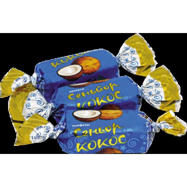 Сеньйор кокос 2кг. ТМ Балу