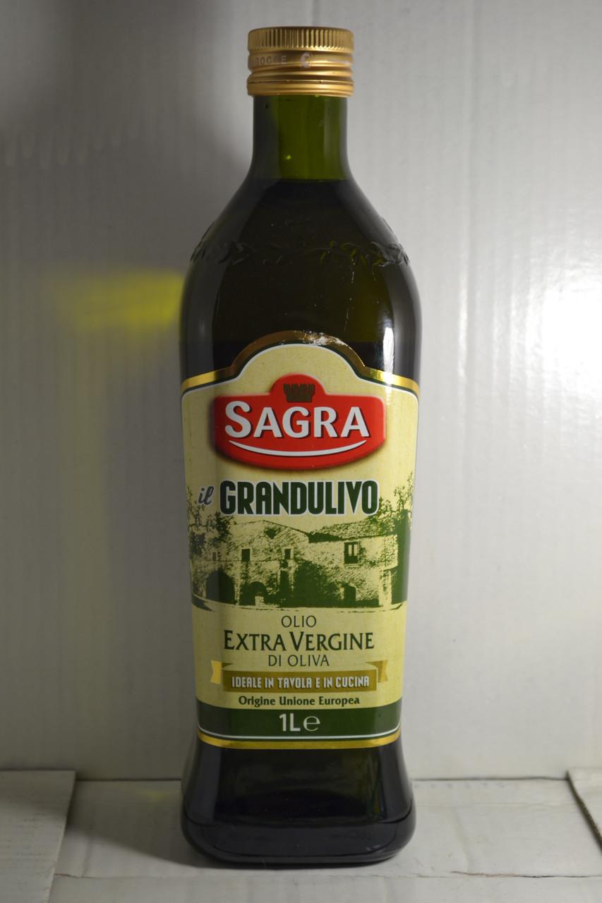 Оливковое масло Sagra Grandulivo
