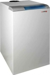 Чугунные газовые котлы отопления Protherm Медведь 40 KLOM (Протерм)