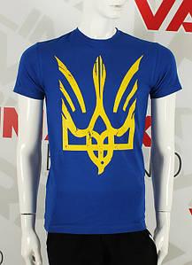 Молодежная футболка ТРИЗУБ Valimark