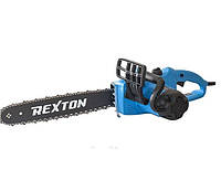 Пила цепная Rexton ПЦ-2500