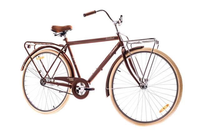 Велосипед дорожный Комфорт Украина 28 дюймов, фото 2
