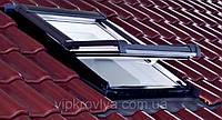ROTO Designo R4 - окна с центральной осью поворота створки, фото 1