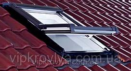 ROTO Designo R4 - окна с центральной осью поворота створки
