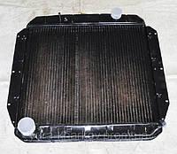 Радиатор водяной 133ГЯ-1301010 в сборе автомобиля ЗИЛ-133 ГЯ