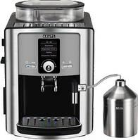 Кофеварка эспрессо KRUPS EA8050