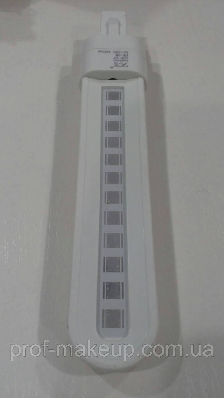 Лампа - гибрид ( 9вт ) сменная