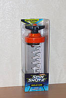Контейнер для хранения дисков Hot Wheels spin shotz