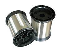 Проволока Нихром (Х20Н80) 0.1, 0.2 мм