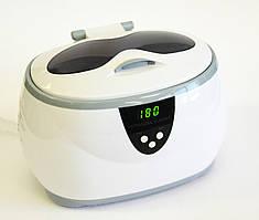 Ультразвуковая ванна, мойка Codyson CD-3800A цифровая 600ml