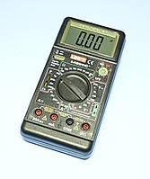 Мультиметр цифровой UNI-T  M890C  MIE0004