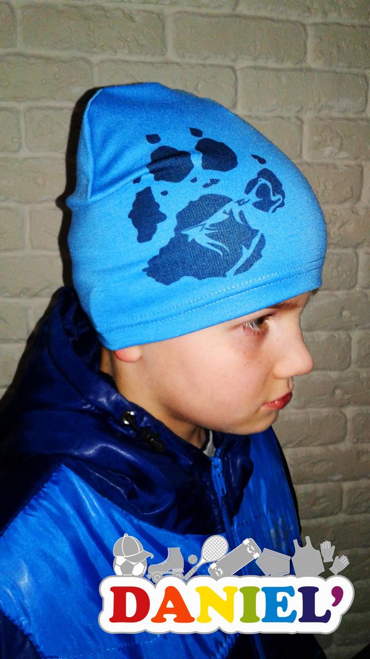 Детские шапки. Французский трикотаж. - VIP KIDS в Одессе