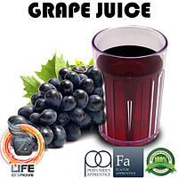 Ароматизатор TPA Grape Juice Flavor (Виноградный сок)