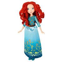 Кукла Disney Принцессы классическая Мерида  Hasbro B6447_B5825
