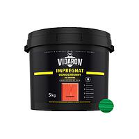 Антисептик Vidaron IMPREGNAT Огнезащитный концентрат 1:4 Зеленый 5 кг