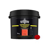 Антисептик Vidaron IMPREGNAT Огнезащитный концентрат 1:4 Красный 5 кг