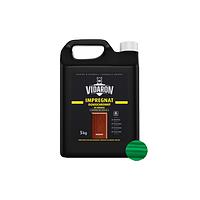 Антисептик Vidaron IMPREGNAT Огнезащитный готовый к применению Зеленый 5 кг