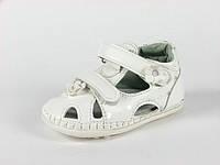Детская обувь, туфли, пинетки для малышки р.12 ТМ Clibee (Польша)