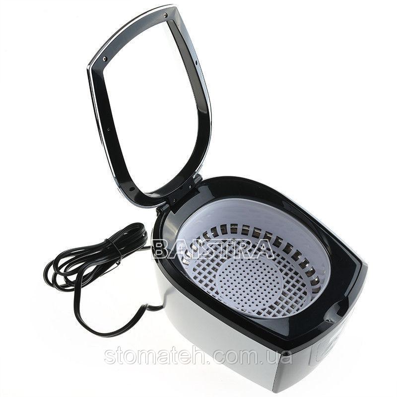 Ультразвуковая мойка Codyson CD-7810A, 750мл NaviStom