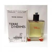 Hermes Terre D Hermes 100 ml тестер