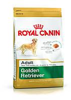 Royal Canin (Роял Канин) Golden Retriever корм для собак породы голден ретривер 3 кг.