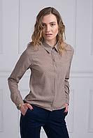 Женская блуза из 100% вискозы