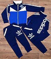 Спортивный костюм adidas, рост 128 - 140