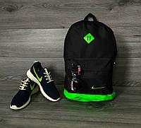 Спортивный мужской рюкзак Nike, фото 1