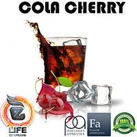 Ароматизатор TPA Cola Cherry Flavor (Вишнёвая Кола)