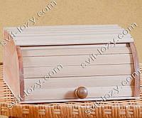 Хлебница из дерева, код: 07-772