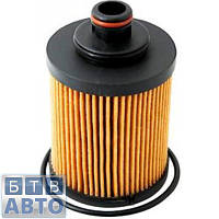 Фільтр масла Fiat Doblo 1.3MJTD 2005-2011 (с-ма UFI) Blue Print ADK82106