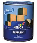 Helios TESSAROL  лак глянцевый 0.75 л