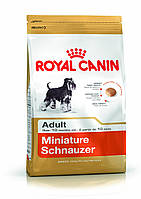 Royal Canin (Роял Канин) Schnauzer корм для собак породы цвергшнауцер 7.5 кг.