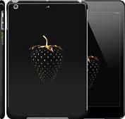 """Чехол на iPad 5 (Air) Черная клубника """"3585c-26"""""""