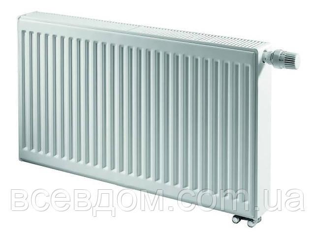 Сталеві радіатори KORADO RADIK VK 22 тип 300х1200