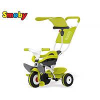 Велосипед трехколесный 3 в 1 Baby Balade Smoby 444192