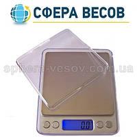 Весы ювелирные Top Scale 6295 (2 кг)