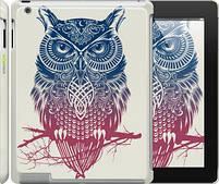 """Чехол на iPad 2/3/4 Сова 2 """"2726c-25"""""""