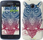 """Чехол на Samsung Galaxy Core Plus G3500 Сова 2 """"2726u-359"""""""