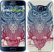 "Чехол на Samsung Galaxy Note 5 N920C Сова 2 ""2726u-127"""