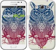 "Чехол на Samsung Galaxy Win i8552 Сова 2 ""2726c-51"""