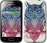 "Чехол на Samsung Galaxy Ace 2 I8160 Сова 2 ""2726u-250"""