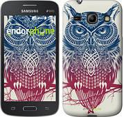 """Чехол на Samsung Galaxy Star Advance G350E Сова 2 """"2726u-210"""""""