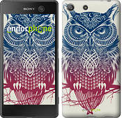 "Чехол на Sony Xperia M5 Сова 2 ""2726c-217"""