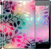 """Чехол на iPad mini Листья """"2235c-27"""""""