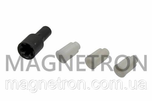 Набор муфт (для двигателя 1шт и насадок 3 шт) для блендера Saturn ST-FP9090