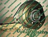 """Втулка 407-927D соединительная 6-гран. валов 7/8"""" запчастини YP1625 Great Plains PD8070 муфта 407-927d, фото 9"""