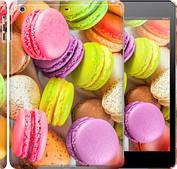 """Чехол на iPad 5 (Air) Макаруны """"2995c-26"""""""